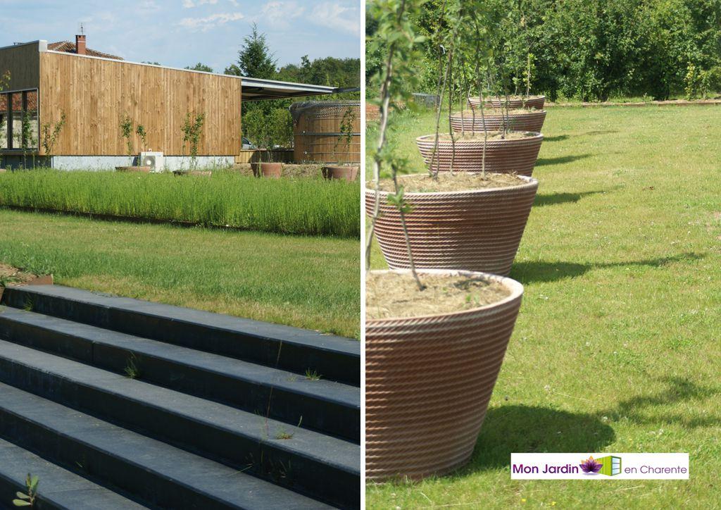 Les techniques du jardin mon jardin en charente expert for Entretien jardin angouleme