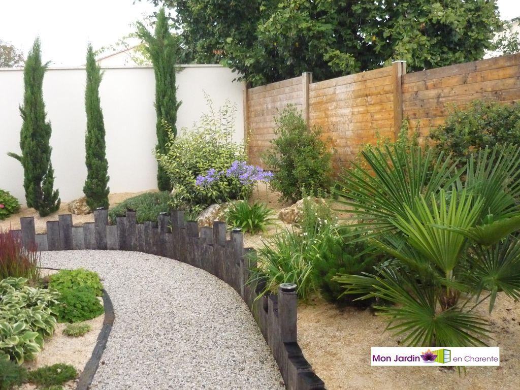 Un monde v g tal mon jardin en charente expert en for Entretien jardin angouleme