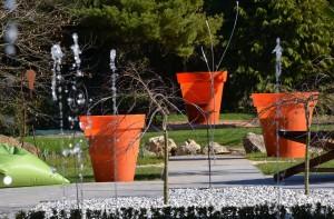 les jardins de Montbron 1